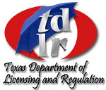 Texas Dept. of Licensing and Regulation